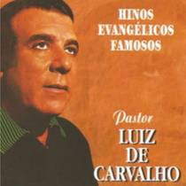 Picture of a band or musician: Luiz De Carvalho