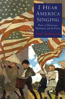 Picture of a book: I Hear America Singing