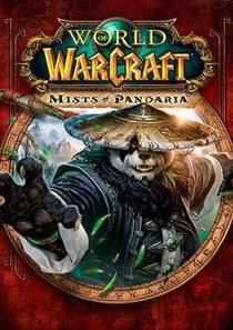 Picture of a game: World Of Warcraft: Mists Of Pandaria