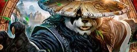 Image of World Of Warcraft: Mists Of Pandaria