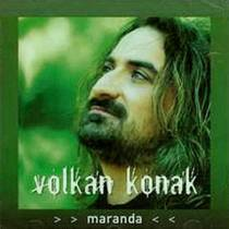 Picture of a band or musician: Volkan Konak