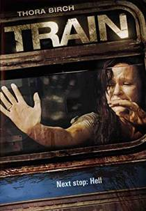 Picture of a movie: Train
