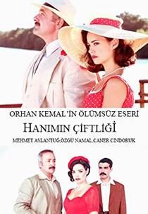 Picture of a TV show: Hanimin Çiftligi