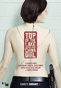 Picture of a TV show: Top Of The Lake