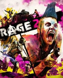 Picture of a game: Rage 2