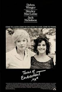 Picture of a movie: Terms Of Endearment