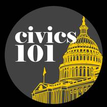 Picture of a podcast: Civics 101