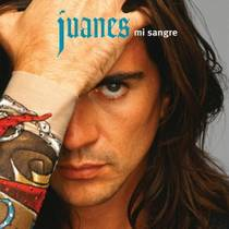 Picture of a band or musician: Juanes