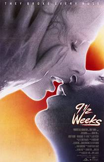 Picture of a movie: 9½ Weeks