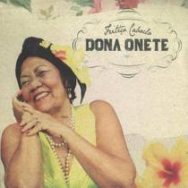 Picture of a band or musician: Dona Onete