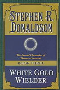 Picture of a book: White Gold Wielder