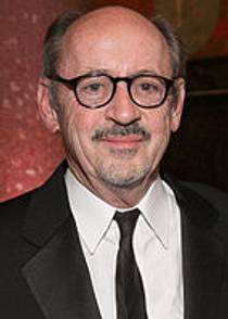 Picture of an author: Billy Collins