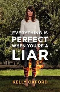 Picture of a book: Everything Is Perfect When You're A Liar