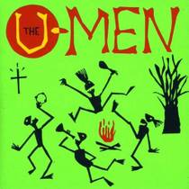 Picture of a band or musician: U-Men