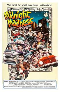 Picture of a movie: Midnight Madness