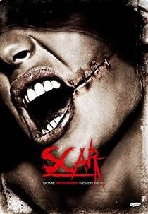 Picture of a movie: Scar