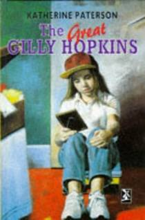 Picture of a book: The Great Gilly Hopkins