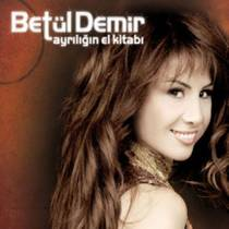 Picture of a band or musician: Betül Demir
