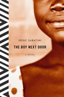 Picture of a book: The Boy Next Door