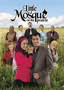 Picture of a TV show: Little Mosque On The Prairie