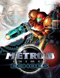 Picture of a game: Metroid Prime 2: Echoes