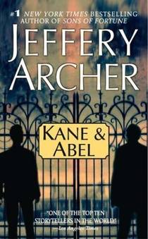 Picture of a book: Kane And Abel