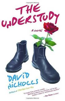 Picture of a book: The Understudy