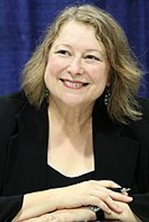 Picture of an author: Deborah Harkness