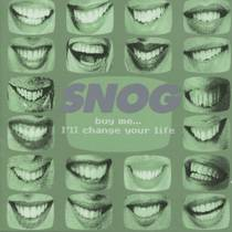 Picture of a band or musician: Snog