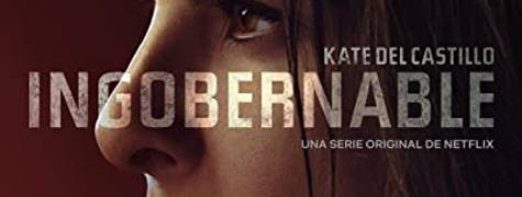 Image of Ingobernable