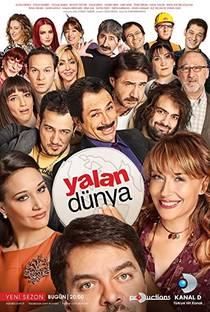 Picture of a TV show: Yalan Dünya