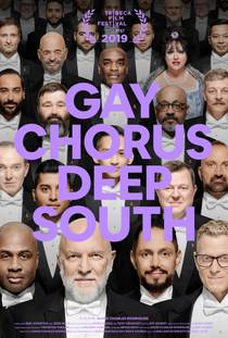 Picture of a movie: Gay Chorus Deep South