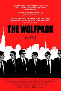 Picture of a movie: The Wolfpack