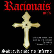 Picture of a band or musician: Racionais Mc's