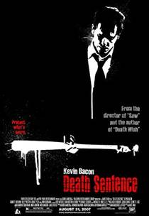 Picture of a movie: Death Sentence
