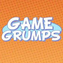 Picture of a TV show: Game Grumps