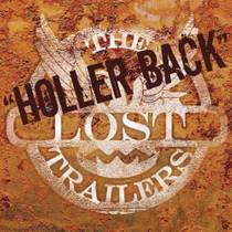 Picture of a band or musician: The Lost Trailers