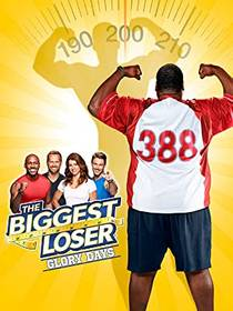 Picture of a TV show: The Biggest Loser