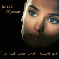 Picture of a band or musician: Sinéad O'connor