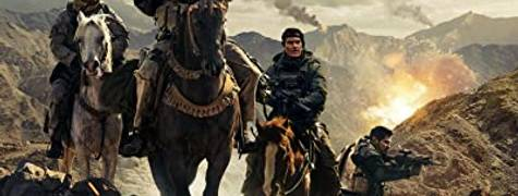 Image of 12 Strong