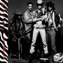 Picture of a band or musician: Big Audio Dynamite