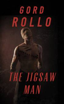 Picture of a book: The Jigsaw Man