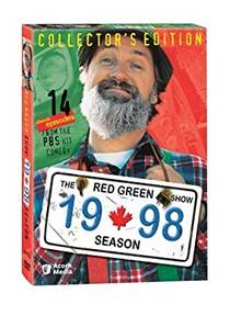 Picture of a TV show: The Red Green Show
