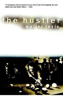Picture of a book: The Hustler