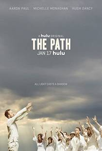 Picture of a TV show: The Path