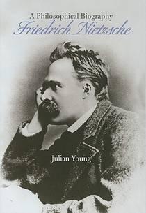 Picture of a book: Friedrich Nietzsche