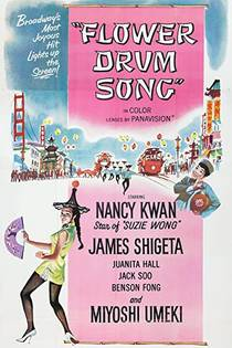 Picture of a movie: Flower Drum Song