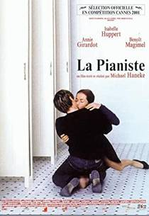Picture of a movie: La Pianiste