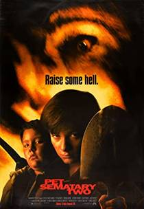 Picture of a movie: Pet Sematary II