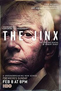 Picture of a TV show: The Jinx: The Life And Deaths Of Robert Durst